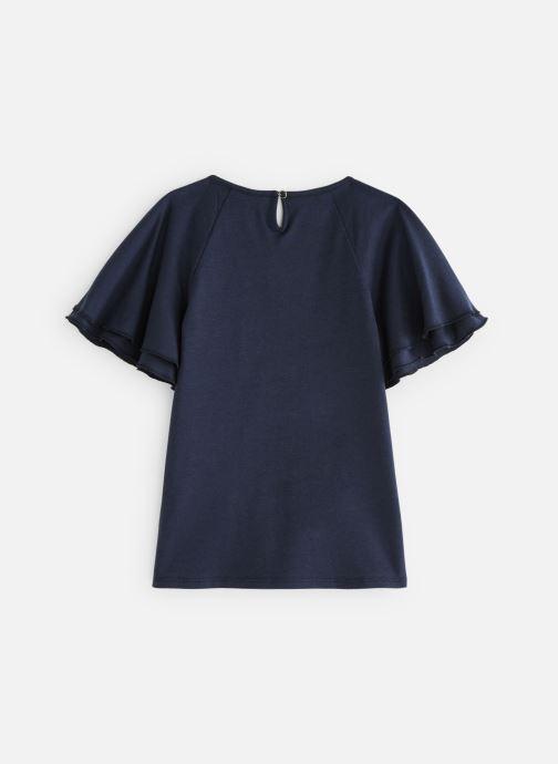 Vêtements CARREMENT BEAU Y15281 Bleu vue bas / vue portée sac