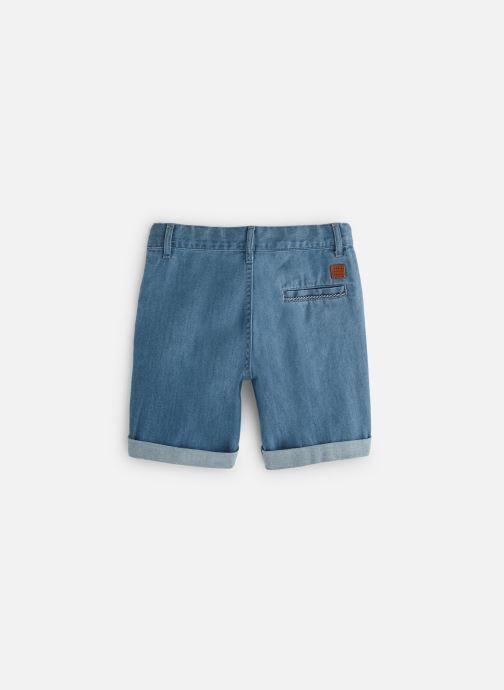 Vêtements CARREMENT BEAU Y24114 Bleu vue bas / vue portée sac
