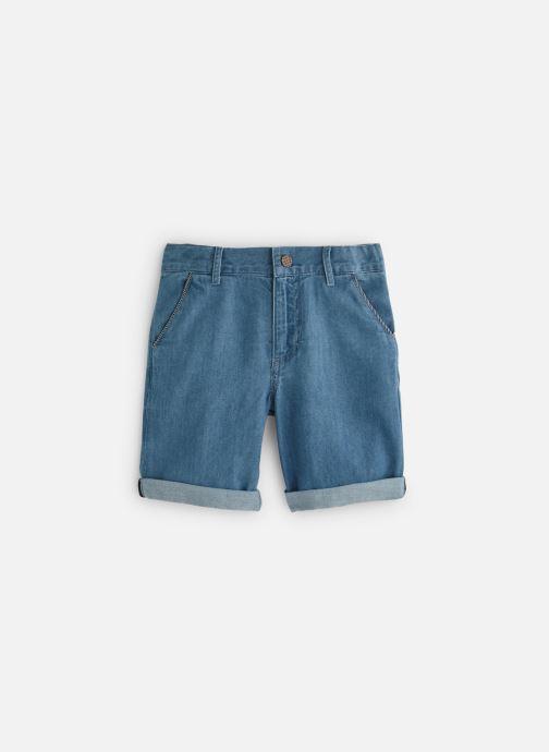 Vêtements CARREMENT BEAU Y24114 Bleu vue détail/paire