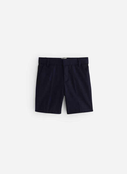 Vêtements CARREMENT BEAU Y24E82 Bleu vue détail/paire