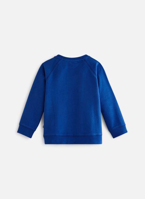 Vêtements CARREMENT BEAU Y25264 Bleu vue bas / vue portée sac