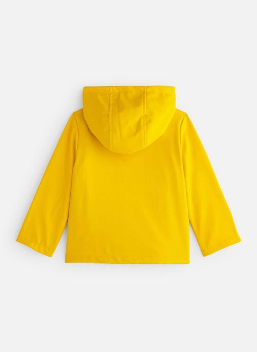 Vêtements CARREMENT BEAU Y26074 Jaune vue bas / vue portée sac
