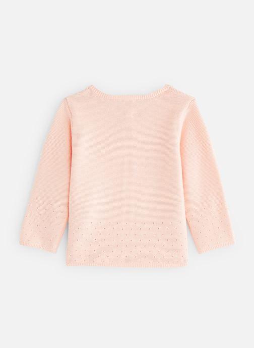 Vêtements CARREMENT BEAU Y95158 Rose vue bas / vue portée sac
