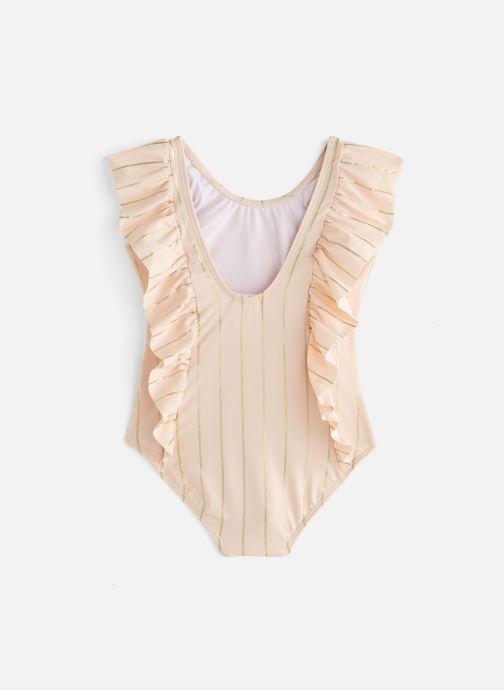 Vêtements CARREMENT BEAU Y10116 Rose vue bas / vue portée sac