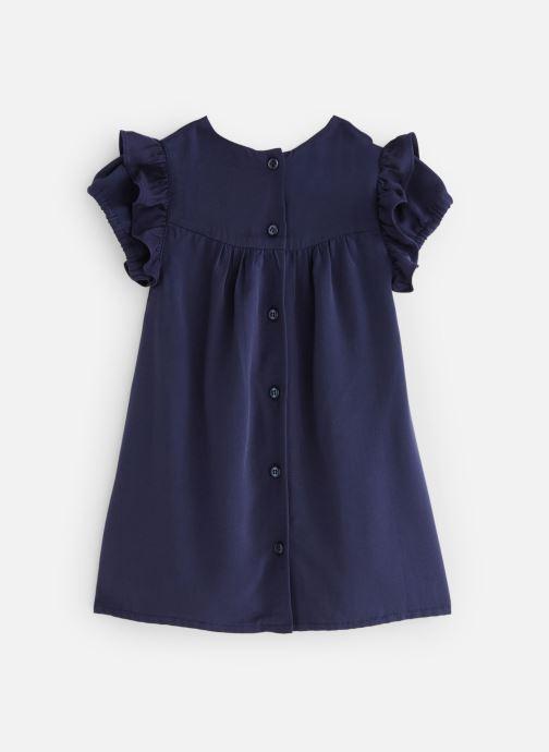 Vêtements CARREMENT BEAU Y92070 Bleu vue bas / vue portée sac