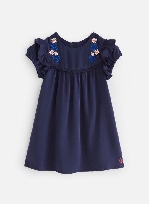 Vêtements CARREMENT BEAU Y92070 Bleu vue détail/paire