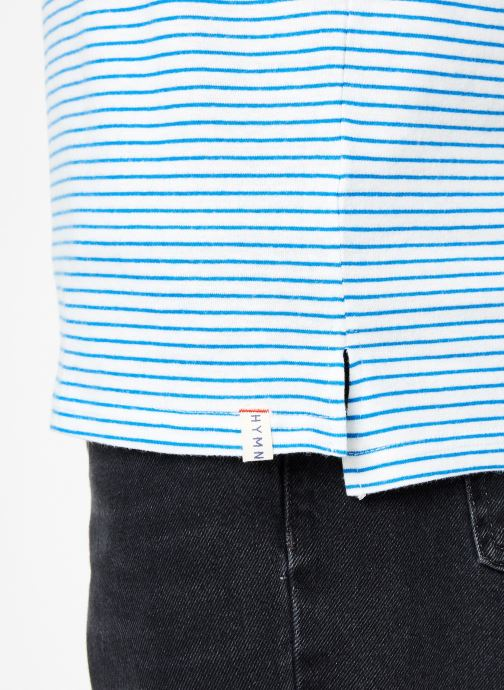 Off Marinière Midlane shirts Vêtements T Polos Et WhiteBlue shirt London Hymn T K3lFJ1cT