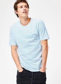 Tøj Accessories T-shirt Marinière MIDLANE