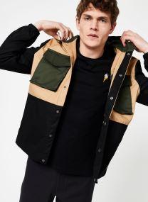 Kleding Accessoires Fiel Jacket LEIGH Colorblock