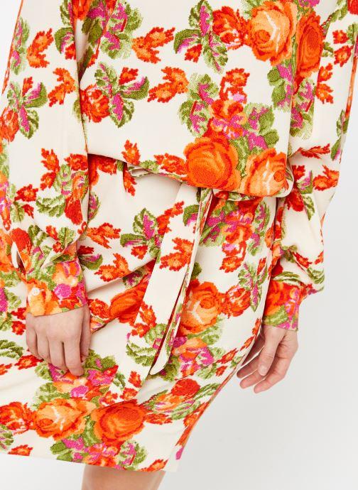 Vêtements Essentiel Antwerp SARINA Blanc vue face