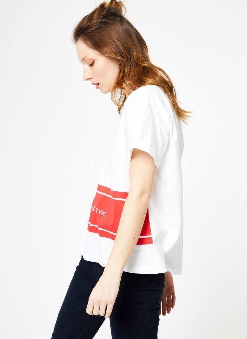 Cuisse De La Tee Grenouille ShirtPrint C'est Sarenza369712 Surf ViemulticoloreVêtements Chez htCxBdsQr