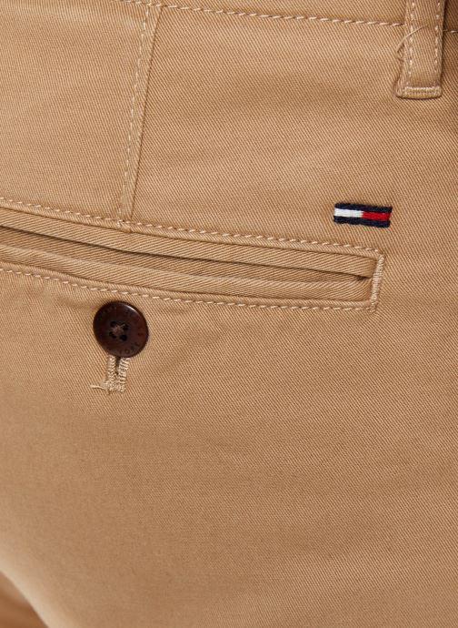Vêtements Tommy Jeans TJM ESSENTIAL SLIM CHINO Beige vue face