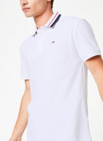 TJM TOMMY CLASSICS STRETCH POLO