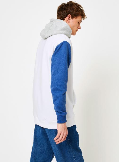 Tommy Sweats Classic Hoodie WhiteMulti Jeans Vêtements Tjm Colorblock UMGqzVLpS