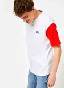 TJM COLOR BLOCK TEE