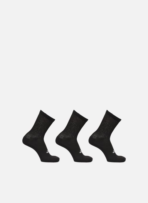 Socks & tights Asics 3PPK CREW SOCK Black detailed view/ Pair view
