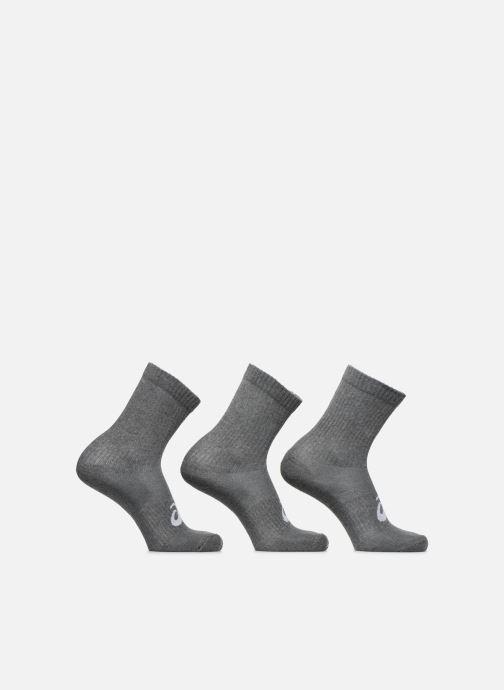 Socks & tights Asics 3PPK CREW SOCK Grey detailed view/ Pair view