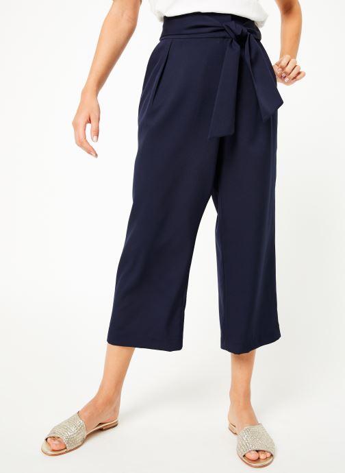 Vêtements Louche MEREDITH-SOLID Bleu vue détail/paire