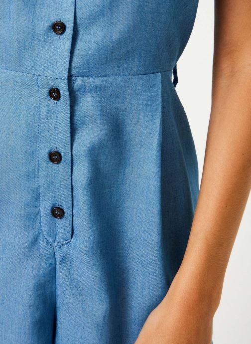 Vêtements Louche LOEIZA-CHAMBRAY Bleu vue face