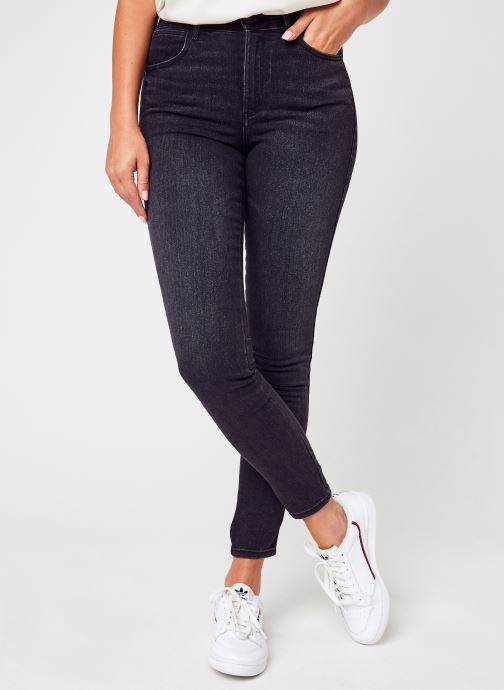 Ropa Accesorios HIGH RISE SKINNY