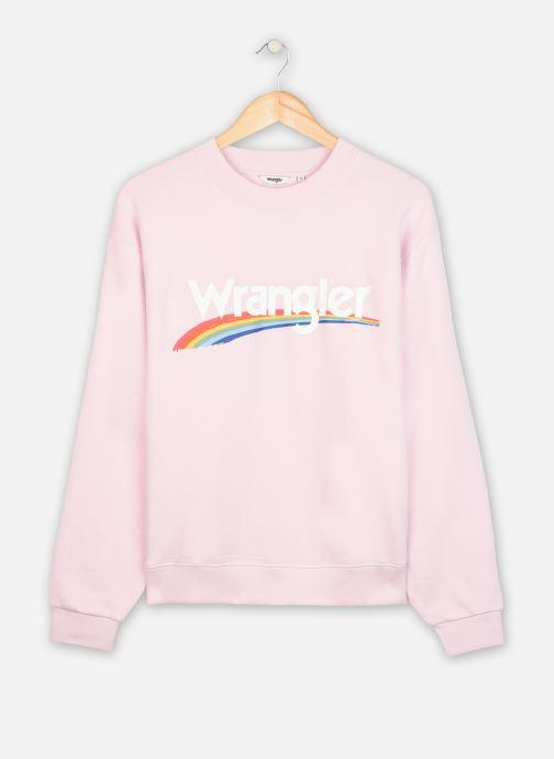 Sweatshirt - Retro Sweat