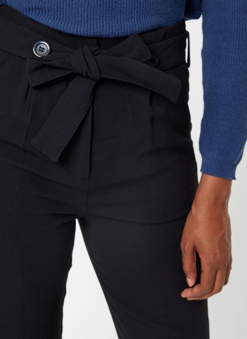 Vêtements School Rag PAISLEY Noir vue face