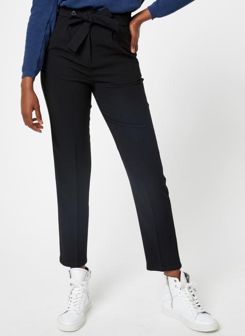 Vêtements School Rag PAISLEY Noir vue détail/paire