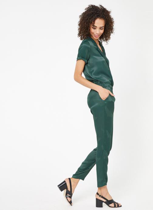 School VêtementsSalopettes Carmina Et Rag Combinaisons Green400d UMGSpzVq