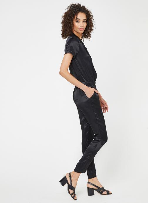 Vêtements School Rag CARMINA Noir vue droite