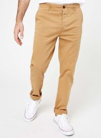 Kleding Accessoires PANTS - CHINO WASHED
