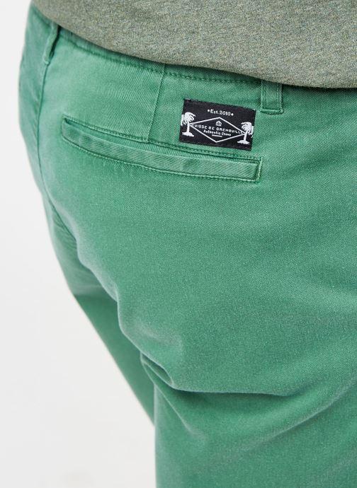 Et ShortClassic Light Kaki De Grenouille Pants VêtementsShorts Cuisse Bermudas SUMqVzp