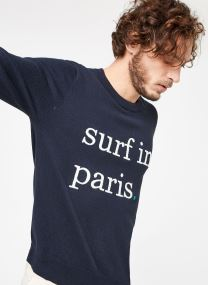 KNIT - SURF IN PARIS