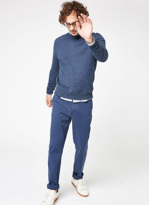 KnitSweater Grenouille ClassicbleuVêtements Cuisse Chez Sarenza370124 De 8nPkO0w