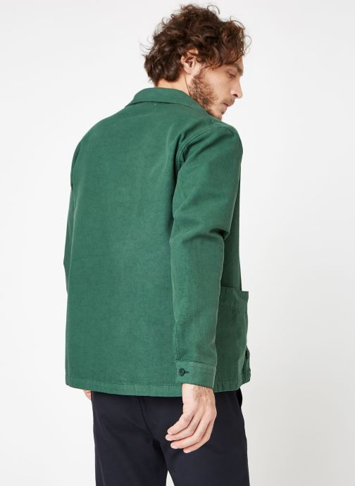 VêtementsVestes JacketThick Et Kaki Cuisse Grenouille De Manteaux Light Twill 6vYyfI7bg