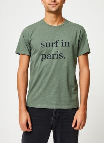 T-shirt - TEE-SHIRT - SURF IN PARIS