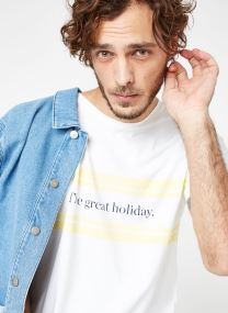 Vêtements Accessoires TEE-SHIRT - PRINT