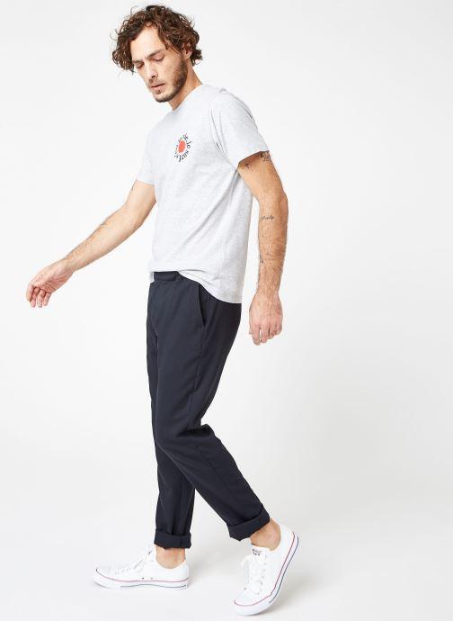 Tøj Cuisse de Grenouille TEE-SHIRT - PRINT Grå se forneden