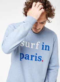 Ropa Accesorios SWEATSHIRT - SURF IN PARIS