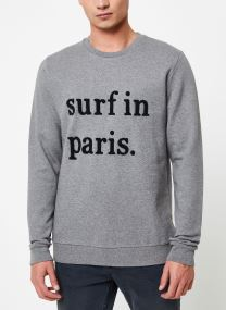 Sweatshirt - SWEATSHIRT - SURF IN PARIS