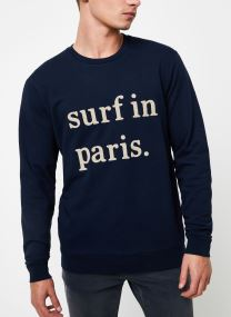 SWEATSHIRT - SURF IN PARIS