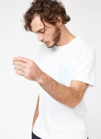TEE-SHIRT - VAGUE POCKET