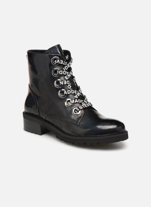 Boots en enkellaarsjes Steve Madden Lindia Ankleboot Zwart detail