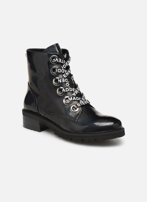 Bottines et boots Steve Madden Lindia Ankleboot Noir vue détail/paire
