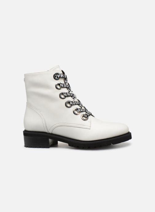 Bottines Lindia Madden White Boots Ankleboot Leather Et Steve F31lJcTK
