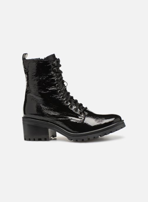 Bottines et boots Steve Madden Geneva Ankleboot Noir vue derrière