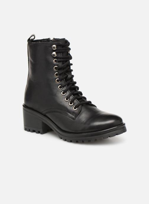 Bottines et boots Steve Madden Geneva Ankleboot Noir vue détail/paire