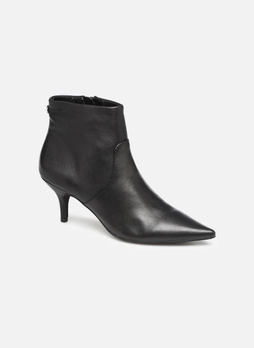 Bottines et boots Steve Madden Rome Ankleboot 1 Noir vue détail/paire