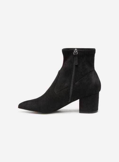 Boots en enkellaarsjes Steve Madden Blaire Ankle Boot Zwart voorkant