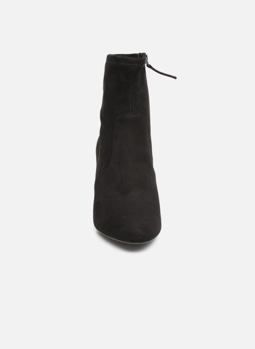 Bottines et boots Steve Madden Avenue Ankle Boot Noir vue portées chaussures