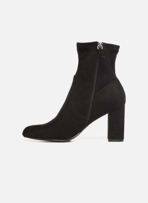 Bottines et boots Steve Madden Avenue Ankle Boot Noir vue face